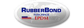 RubberBond FleeceBack™ EPDM