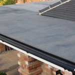Instant online rubber roof Quote!